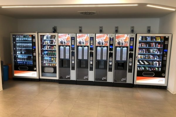 Da ING Direct il Cashless Elkey per Vending e Mensa